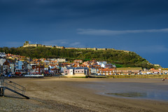 Scarborough, Robin Hoods Bay & Whitby, April 2018. (Jonathan Fletcher Photography) Tags: scarborough robinhoodsbay whitby yorkshire jonathanfletcher burtonupontrent fujixt2 18135 uk greatbritain landscape flickr england