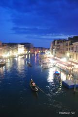 Нічна Венеція InterNetri Venezia 1325