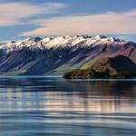 Hawea lake thumbnail