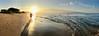 Sugar Beach Sunrise (dstrong2071) Tags: shadow pacificocean sunrise hawaii maui maalaea sugarbeach
