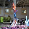 Chicago, Navy Pier, Chicago Flower and Garden Show, Displays (Mary Warren 10.5+ Million Views) Tags: chicago navypier chicagoflowerandgardenshow nature flora blooms blossoms flowers art sculpture