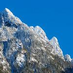 A Blue Sky Mountain Day thumbnail