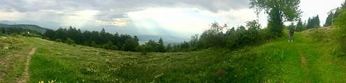 201705 - Balkans - View Above Bitola - 50 of 101 - Bitola - Krushevo, May 27, 2017