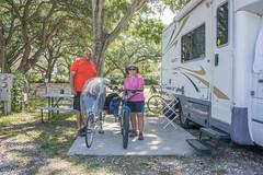 bike tour (1 of 14) (dsrphotography) Tags: bike camping ftdesoto touring trip