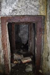 DSC_6849 (PorkkalaSotilastukikohta1944-1956) Tags: bunkkeri bunker soviet neuvostoliitto degerby inkoo suomi finland porkkala porkkalanparenteesi porkkalanparenteesibunkkeri exploring bunkerexploring adfs adfsbunker adfsbunkkeri abandoned hylätty