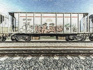 On Track (p)