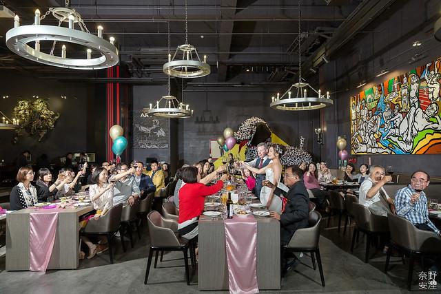 高雄婚攝 典藏駁二餐廳 ARTCO (87)