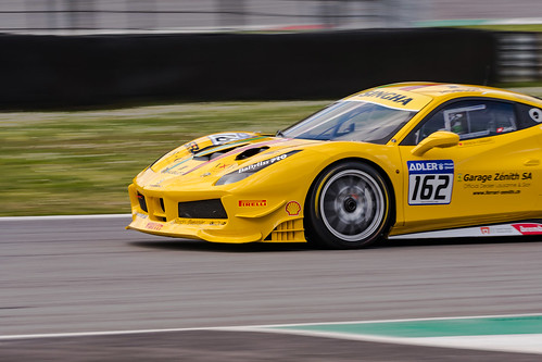 "Ferrari Challenge Mugello 2018 • <a style=""font-size:0.8em;"" href=""http://www.flickr.com/photos/144994865@N06/27932063928/"" target=""_blank"">View on Flickr</a>"