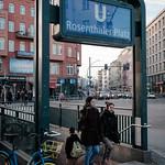 Am Rosenthaler Platz thumbnail
