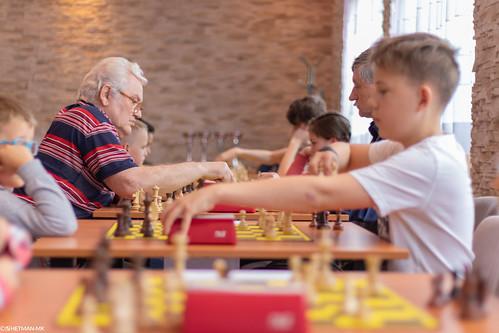 Grand Prix Spółdzielni Mieszkaniowej V Turniej-56