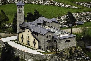 Edifici Radio Andorra