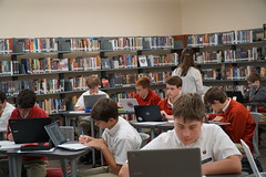 World Geography - Library Class