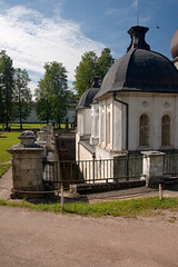 NikonD70-01-[June 2008] (stepanov9) Tags: nikond70 digitalfoto church temple истра istra russianorthodoxchurch