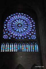 Париж Нотр-Дам InterNetri  France 180