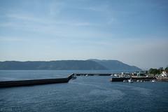 海 (fumi*23) Tags: ilce7rm3 sony 35mm sonnartfe35mmf28za sel35f28z harbor sakurajima kagoshima kyushu zeiss sonnar a7r3 port sea 港 海 桜島 鹿児島 ソニー
