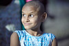 с1_20180516-_DSC7605 (Mivr) Tags: girl child haircut bold smile smiling shy indian
