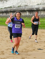 0D2D5398 (Graham Ó Síodhacháin) Tags: harbourwallbanger wallbanger broadstairs ramsgate 2018 thanetroadrunners race run runners running athletics vikingbay creativecommons