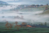 Gateham Farm & Wetton Village (JamesPicture) Tags: inversion mist narrowdale peakdistrict staffordshire wetton manifoldvalley gateham