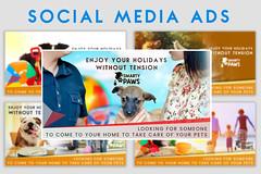 Social-media-ads (udShafiq96) Tags: ads fb facebook branding banner twitter adsservice socialads print