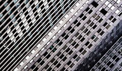 Pittsburgh steel (jfre81) Tags: diagonals perspective abstract building pittsburgh pgh pa pennsylvania steel silver metallic