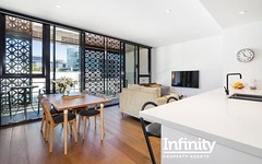608/25 Marshall Avenue, St Leonards NSW