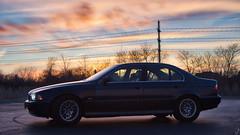 IMG_0535 (Alex Wilson Photography) Tags: bmw bimmer e39 525i 2003 2000 2001 2002 1999 cool fun sporty sport sports sedan touring m m3 m5 speedy cars car