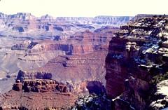 Grand Canyon (moacirdsp) Tags: grand canyon national park village arizona usa 1986