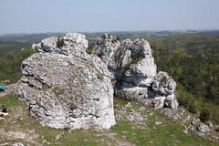 Podlesice Jura wspinanie (3)