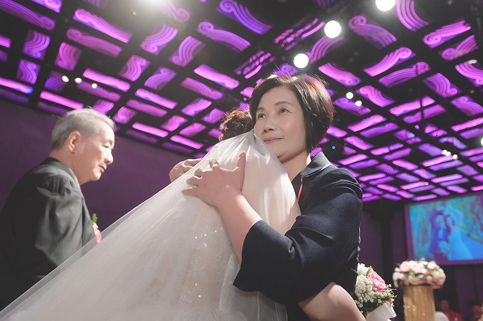 台南婚攝-晶英酒店仁德廳-064