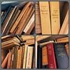 La mémoire des lieux.. dans un placard de mon travail.. (fourmi_7) Tags: instructions mémoire armoire bureau éducationnationale medecine social travail cahiers archives livres