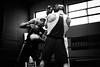 26237 - Hook (Diego Rosato) Tags: boxe boxing pugilato boxelatina bianconero blackwhite nikon d700 2470mm tamron rawtherapee hook gancio pugno punch reunion
