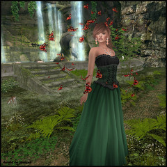 Butterflies (Portia Swords) Tags: fabfree fabulouslyfree free freeandcheapies freeandcheapiesinsl fabfreeinsl freebies freeinsl fabulouslyfreeinsl freegifts freefashion freefashioninsl fashion femme femmefatale fantasy female fashionism groupgifts gift gifts groups group glamaffair gowns gown garden gardens glamaffairskins