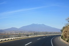 Volcán de Tequila from Highway 15 near El Arenal, Mexico (Paul McClure DC) Tags: tequilacountry jalisco mexico apr2018 elarenal scenery mountain