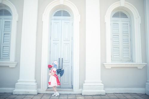 Remilia Scarlet - Hiru