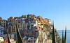 manarola (poludziber1) Tags: manarola cinqueterre liguria italia italy colorful travel building city