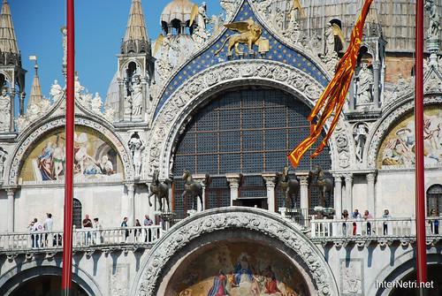 Венеція Собор Св.Марка InterNetri Italy 55
