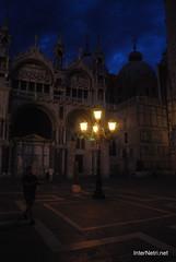 Нічна Венеція InterNetri Venezia 1292