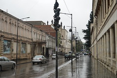 Kutaisi, Georgia, April 2018