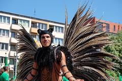 Karneval der Kulturen (Sockenhummel) Tags: 2018 berlin karneval karnevalderkulturen karnevalderkulturen2018 kdk yorckstrase sabinemarzahn fujifilm fuji xt10