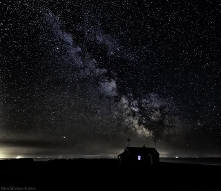 Stargazing (explored 21/5/18)