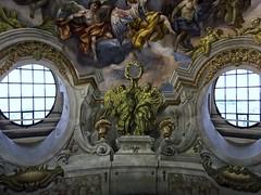 Karlskirche (brimidooley) Tags: karlskirche karlsplatz church kirche eglise holy austria vienna vienne wien europe city citybreak travel europa østrig oostenrijk österreich viedeň eu tourism viena