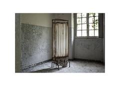 Psychiatric hospital [abandoned] (ro_buk [I'm not there]) Tags: psychiatrichospital abandoned abandonedplaces
