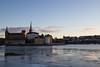 IMG_9780 (Lauro Meneghel) Tags: sweden svezia stockholm stoccolma winter inverno ice ghiaccio malaren lake frozen cityhall gamlastan 2017