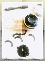 Help me (ginetton1) Tags: help tessar lames réparation assistance aide besoin tuto plan photo demontage remontage objectif manuel