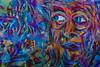 bondi beach street art (Greg Rohan) Tags: colour spraycanart spraypaintart paintedstreetart paintedstreetwalls sydney bondibeach bondi streetgraffiti streetart urbanart urban d750 2018 nikon nikkor painting arte art artist artwork
