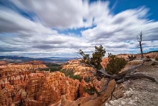 Rim Trail - Bryce Canyon, 2018