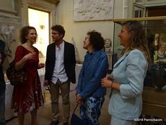 O4282624 (pierino sacchi) Tags: archeologia arte gipsoteca incontri museo unipv