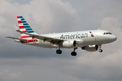 N9016 American Airlines A319 (Centreline Photography) Tags: airport runway plane planes aeroplane aircraft planespotting canon aviation flug flughafen airliner airliners spotting spotters airplanes airplane flight centrelinephotography chrishall miami miamiairport florida kmia usa america mia