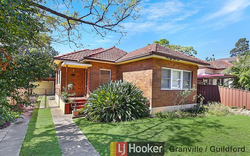 4 Mombri St, Merrylands NSW 2160