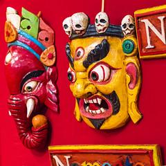 Festival dell'Oriente & Volo Festival  #holifestival #festivaldelloriente #colorful #mandala #maschere (donatociccarone) Tags: mandala festivaldelloriente holifestival colorful maschere